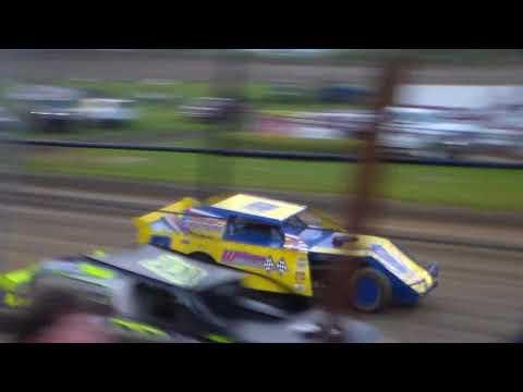 Sport Mod Heat 1 @ Marshalltown Speedway 09/01/17