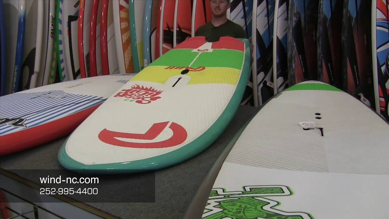Shop WindSUPs- SUP/Windsurf Crossover Boards For Sale! - Wind-NC