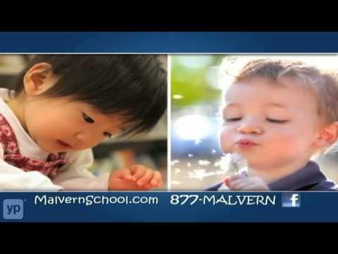 The Malvern School | PA and NJ | Private Preschools