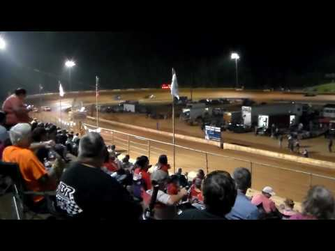 Friendship Motor Speedway(LIMITED SPORTSMAN RACE)8-6-16