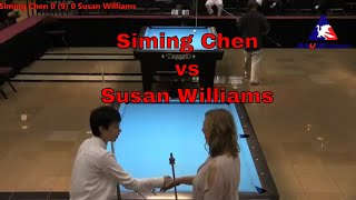 Acd 2018 siming chen vs susan williams