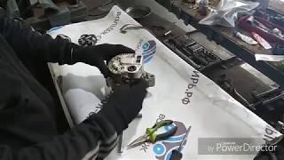 Ремонт генератора Тойота Прадо