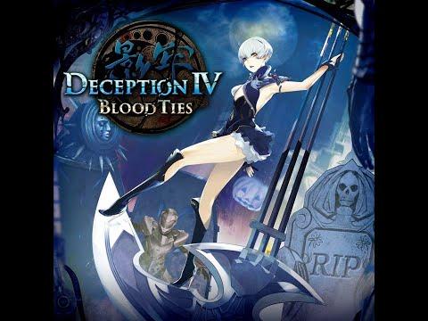 [PORN] - Unboxing - Deception IV Blood Ties - PS3