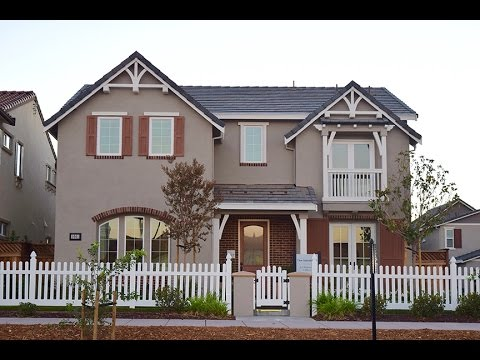 Woodside Homes Floor Plans mountain house ca, woodside homes plan 3 stienbeck - house