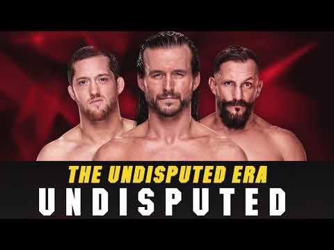 The Undisputed Era Theme 2017 (Remake)