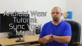 How to Play Music From Your Android Wear Device(, 2014-10-30T10:00:04.000Z)