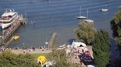 Luftaufnahme Diessen am Ammersee