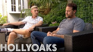 Hollyoaks: Ste Tells Tony to Come Home