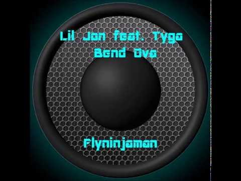 Lil Jon feat. Tyga - Bend Ova (Bass Boosted)