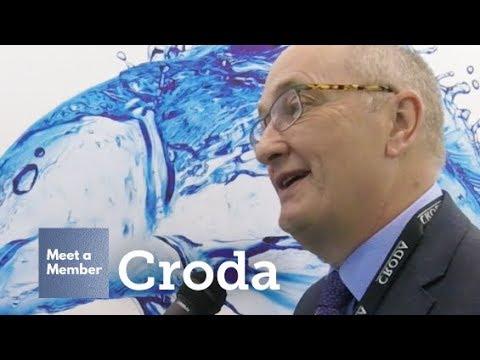 Meet Croda