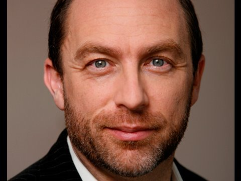 Should Wikipedia Editors Be Paid? - Jimmy Wales