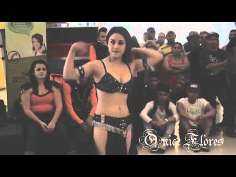 Onice Flores - Belly Dance
