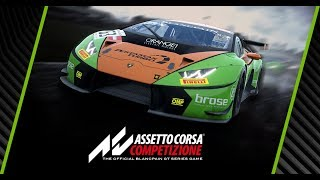 ASSETTO CORSA COMPETIZIONE (EARLY ACCESS) v0 3 (PC) GAMEPLAY 2018