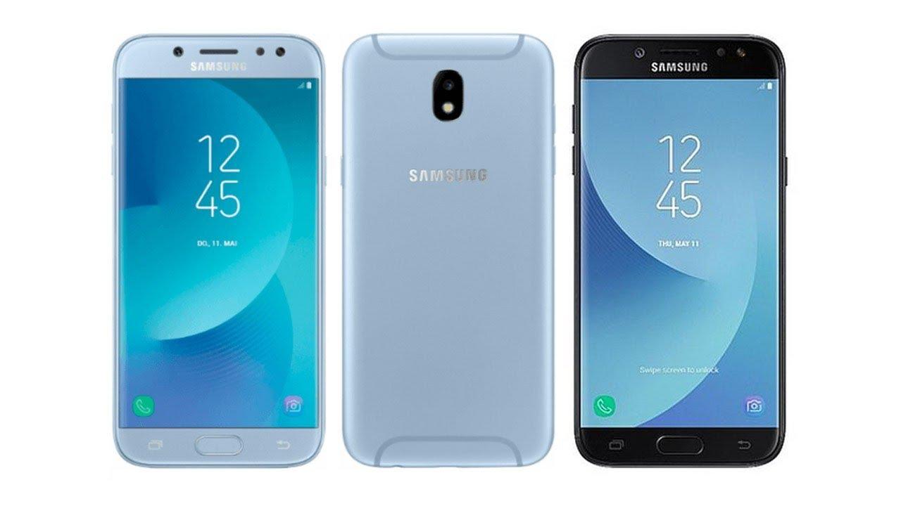 Samsung Galaxy J5 Pro  Indonesia