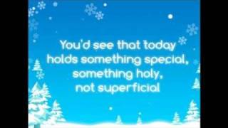 Taylor Swift - Christmas Must Be Something More (Lyrics+Download)