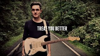 Download lagu Treat You Better Shawn Mendes ROMAR MP3