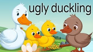 The Ugly Duckling | Full Movie | Disney Fairy Tales | Bedtime Stories For Kids |