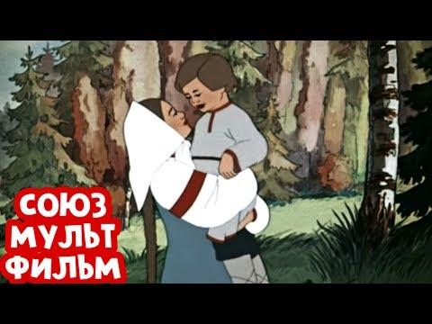 Козленок 1961 мультфильм