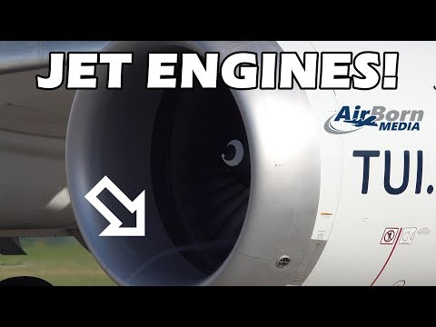 AWESOME CLOSE-UP ACTION! Manchester Airport 4K Plane Spotting Jet Engines Power & Noise