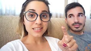 NO SABE PATINAR!!! + EL VIDEO MÁS GRACIOSO DEL CANAL!! | VLOGS DIARIOS | Familia Coquetes
