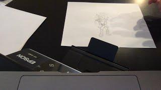 Drawing Thundercats!