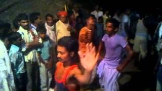 utter pradesh faruwahi dance