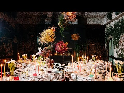 One Of NYC's Top Event Planners Gives Us His Tips For Throwing A Party On *Any* Budget