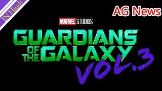 Guardians of the Galaxy Vol 3    Year Confirm    AG Media News In Hindi Marvel Entertainment 720p