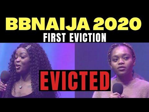 Download BBNaija Lockdown Eviction Highlights    BBNaija Season 5