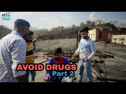 Avoid Drugs Part 2 || Nashe De Khilaaf Ek Jang || DB Productions