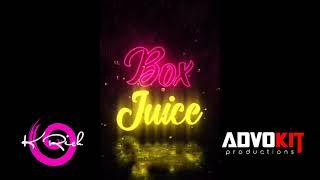 """K.Rich - Box Juice (Whisper) """"2020 Soca"""" (Trinidad)"""