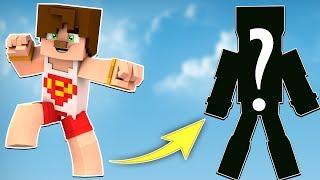 İSMİMİ DEĞİŞTİRİP OYNUYORUM ! (Minecraft Canlı Yayın)