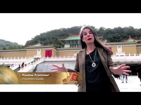 A Tour of Taipei's Famed Palace Museum