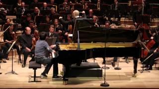 Lang Lang joue Tchaïkovski à la Philharmonie de Paris