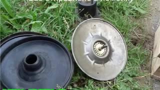 VW Passat B3 Ремонт вакуумного усилителя