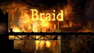 Braid OST - Lullaby set by Shira Kammen