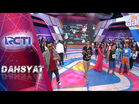 DAHSYAT - Vidi Aldiano