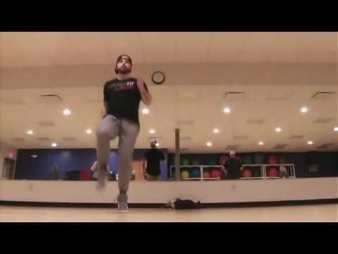 DANCE FITNESS Mid Tempo