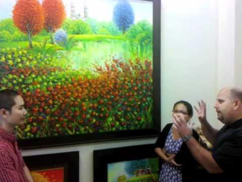 Hanoi Artist