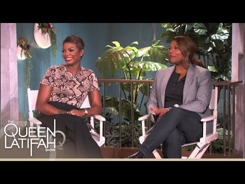 Fall Makeover Must-Haves From Target | The Queen Latifah Show