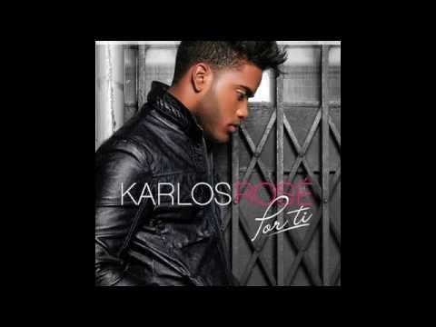 Karlos Rosé - Por Ti (Audio)