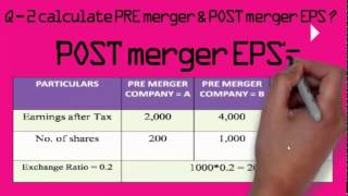 Example of merger - Q1 to Q7  (Covered -practice manual)