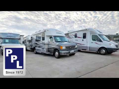 Used RVs, Motorhomes for Sale, and Consigned sales | PPL