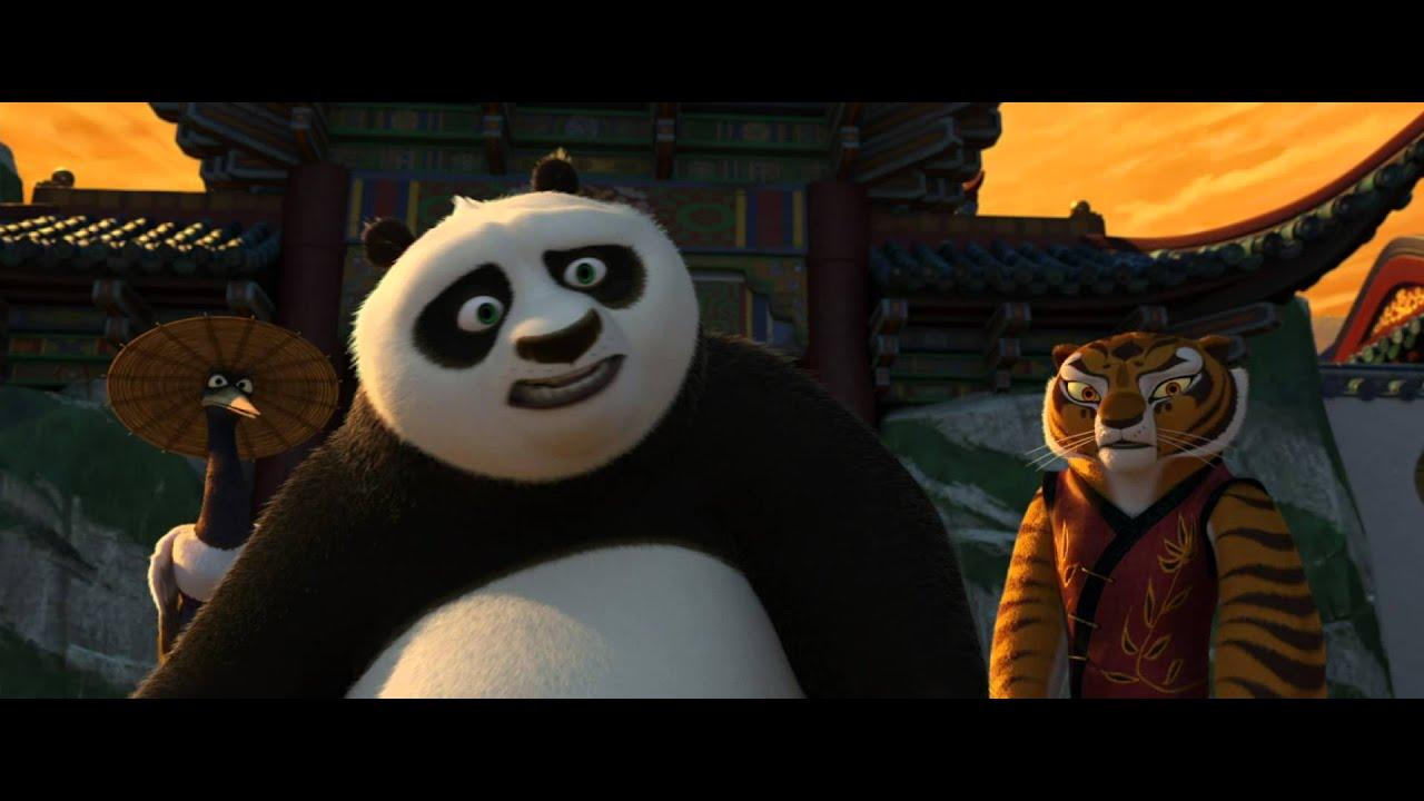 Kung Fu Panda 2 - Trailer
