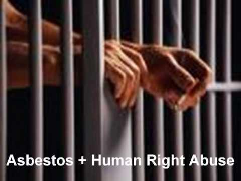 Environmental Injustice in Eritrea - Part 1, Asbestos in Eritrea
