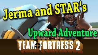 TF2: Jerma and STAR
