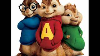 Glee- 4 Minutes (chipmunks version)