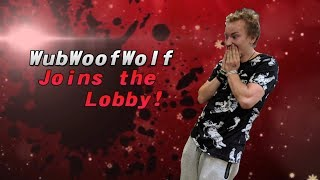 When Wolf joins the lobby