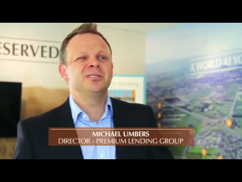 Talking Finance for First Home Buyers with Michael Umbers from Premium Lending Group