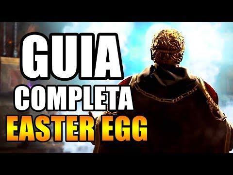 GUIA COMPLETA EASTER EGG DE IX
